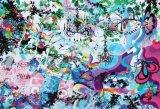 ◆希少品◆1053スーパースモールピースジグソーパズル:深海の楽園(ホラグチカヨ)《廃番商品》
