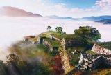 ■300ピースジグソーパズル:雲海に浮かぶ竹田城跡-兵庫《廃番商品》