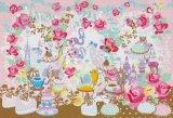 ◆希少品◆300ピースジグソーパズル:そこには一枚の絵が飾られているかのようで(ホラグチカヨ)《廃番商品》