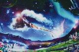 ■300ピースジグソーパズル:銀河鉄道-時空を超えて-(楠田諭史)