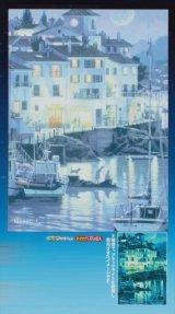 ◆希少品◆300ピースジグソーパズル:カダケスの夏(笹倉鉄平)《廃番商品》