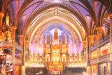 ■1053スーパースモールピースジグソーパズル:天上の美 ノートルダム-カナダ/両面パズル