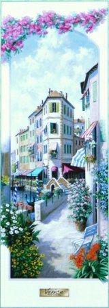■420スモールピースジグソーパズル:ヴェニスの街角(ペターモッツ)《廃番商品》