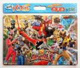 板パズル65ピース:B4パズル セイカのパズル65P 騎士竜戦隊リュウソウジャー B柄