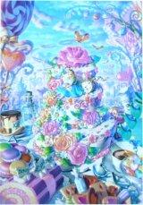 ■1000ピースジグソーパズル:アリス イン スイーツランド《廃番商品》