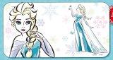 ちいさなちいさなちいさな体重計 エルサ(アナと雪の女王)