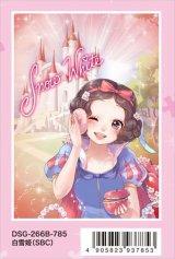 ★3割引!!★ステンドアート266スモールピースジグソーパズル:白雪姫(スイートバッグコレクション)