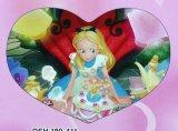 ◆希少品◆ステンドアート180ピースジグソーパズル:アリスのハッピーアンバースデイ!(パズル単品)《廃番商品》