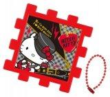 ■パネル付き25ピースクミパネジグソーパズル:ハローキティ Music《廃番商品》