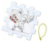 ■パネル付き25ピースクミパネジグソーパズル:ポケットモンスター レシラム《廃番商品》