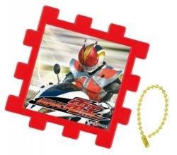画像1: ■パネル付き16ピースクミパネジグソーパズル:仮面ライダー電王《廃番商品》