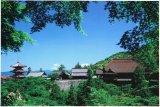 ■1000ピースジグソーパズル:清水寺(京都)《廃番商品》