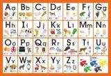 ★32%off★150ラージピースジグソーパズル:アルファベットおぼえちゃおう!