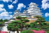 ■108マイクロピースジグソーパズル:姫路城