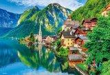 ■1000マイクロピースジグソーパズル:ハルシュタットの湖畔