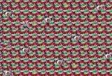 ■1000マイクロピースジグソーパズル:機動戦士ガンダム 超難パズル ジム編《廃番商品》