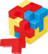 脳トレパズル キューブ《カタログ落ち商品》