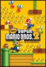 ■108ラージピースジグソーパズル:ニュー・スーパーマリオブラザーズ2(1)《廃番商品》