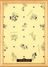 【取寄商品】ディズニー専用木製パネル200ピース用ナチュラル(22.5×32cm/2-TD)