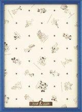 【取寄商品】ディズニー専用木製パネル300ピース用ブルー(30.5×43cm/3-TW)