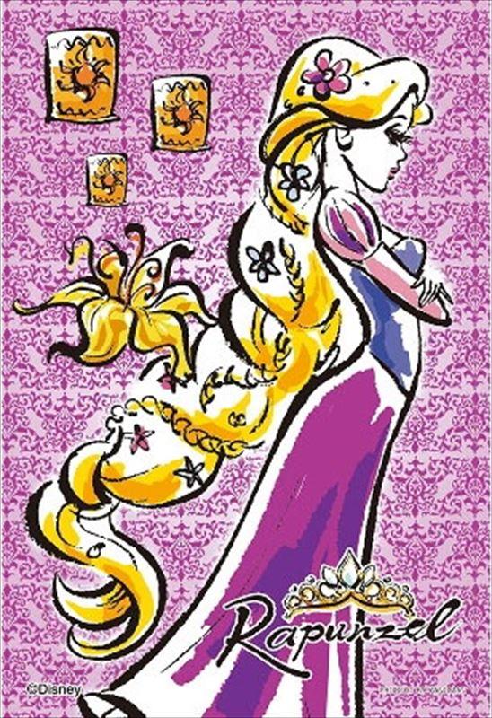 プリズムアート70ピースジグソーパズルラプンツェル Rapunzel